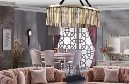 Picture for category CEILING LAMP  /  سقفيه